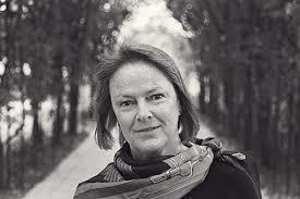 Annette Wickman Foto: Svenska kyrkan